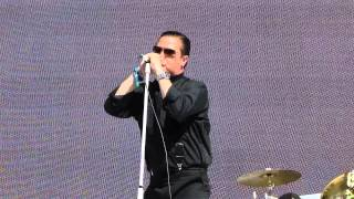 Faith No More - Zombie Eaters, BST Festival Hyde Park London 04.07.14
