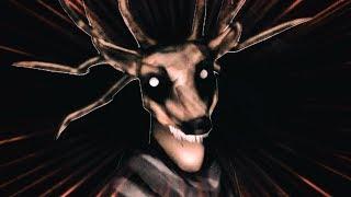 To Nie Jest Jeleń.. || Spooky's Jump Scare Mansion #3