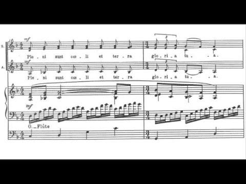 Maurice Duruflé - Requiem, Op. 9