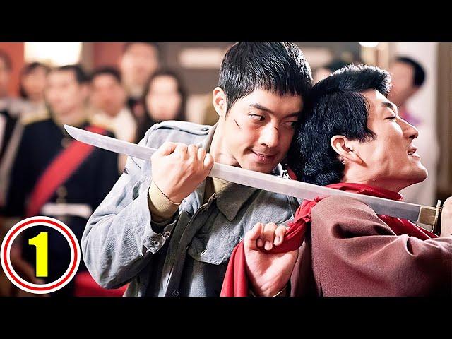 Thời Đại Giang Hồ - Tập 1 | Phim Hành Động Võ Thuật Xã Hội Đen 2020 | Phim Mới 2020