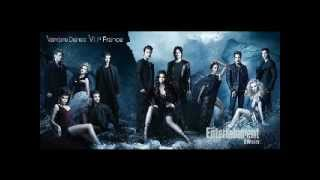 Vampire Diaries Sounstrack 4x02 Unglory Hour