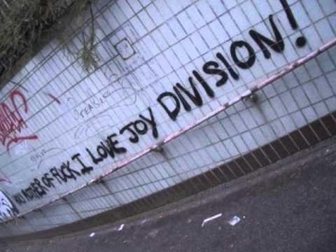 Joy Division (Warsaw) - Failures