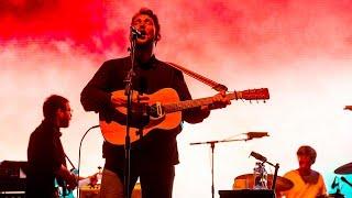Fleet Foxes - Bedouin Dress (Live at Open'er Festival, 2018)