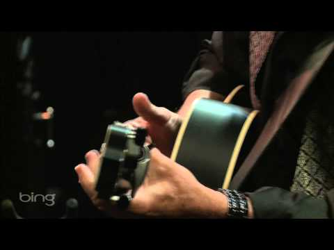 Doug MacLeod - A Ticket Out (Bing Lounge)