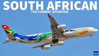 The Situation at South African Airways