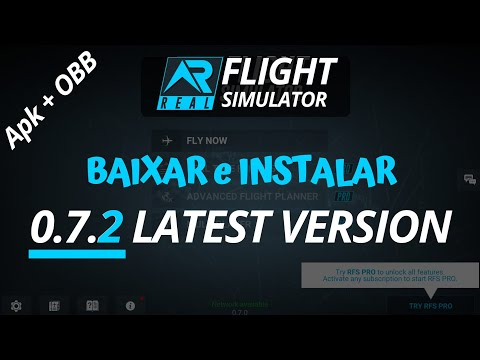 Download Real Flight Simulator Nova AtualizacÃo 0 5 5 MP3
