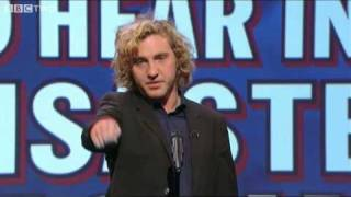 UNLIKELY LINES TO HEAR IN A DISASTER MOVIE - Mock The Week Series 9 Episode 4 - BBC Two thumbnail