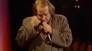 Sam Kinison Classic 1984 Stand Up Comedy Rodney Dangerfield's 9th Annual Young Comedians Special