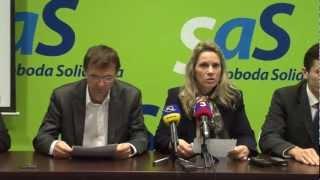 Voľby 2012 | Financovanie politických strán: Ignorovanie kauzy Smeru je urážkou voličov