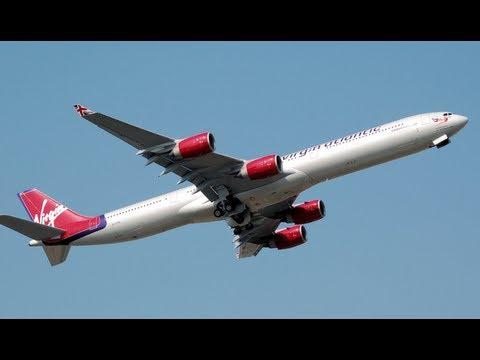 VIRGIN ATLANTIC UPPER CLASS HONG KONG TO SYDNEY FLIGHT REVIEW