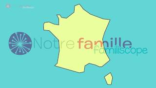 Dessiner la carte de France | How to draw the map of France