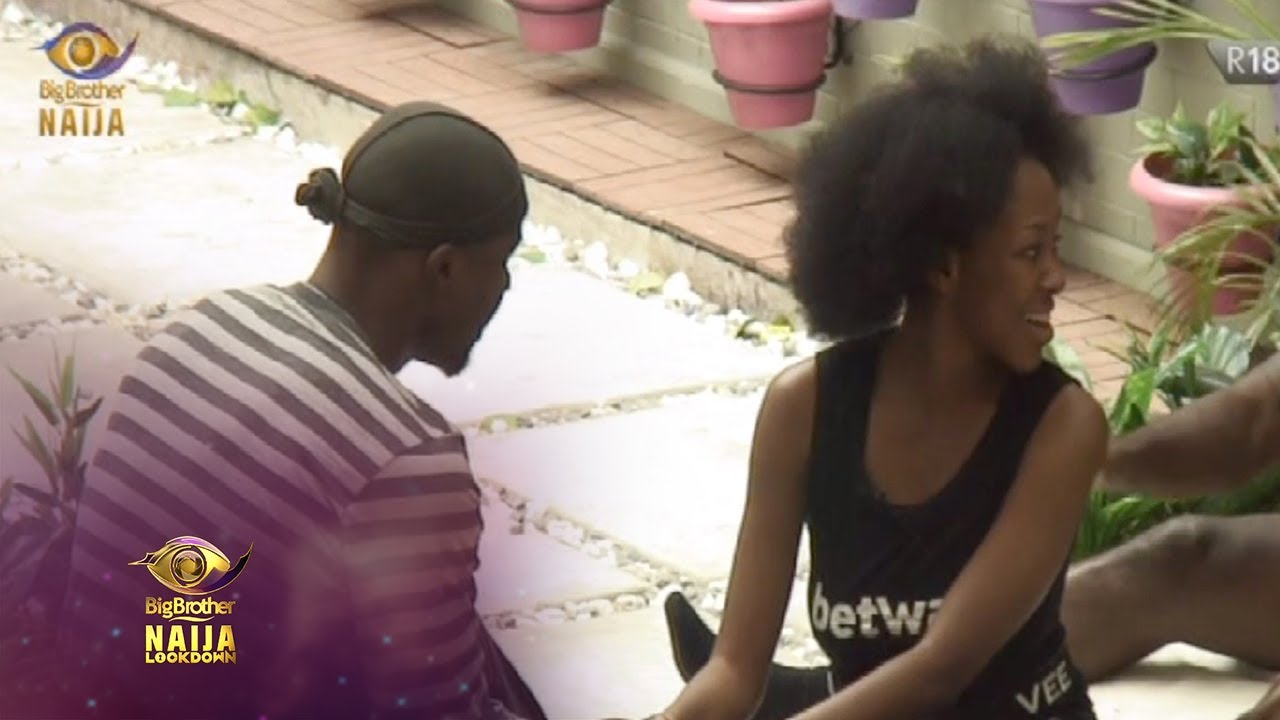 Day 7: Let's get last night right |  Big Brother: Lockdown | Naijahottest Tv