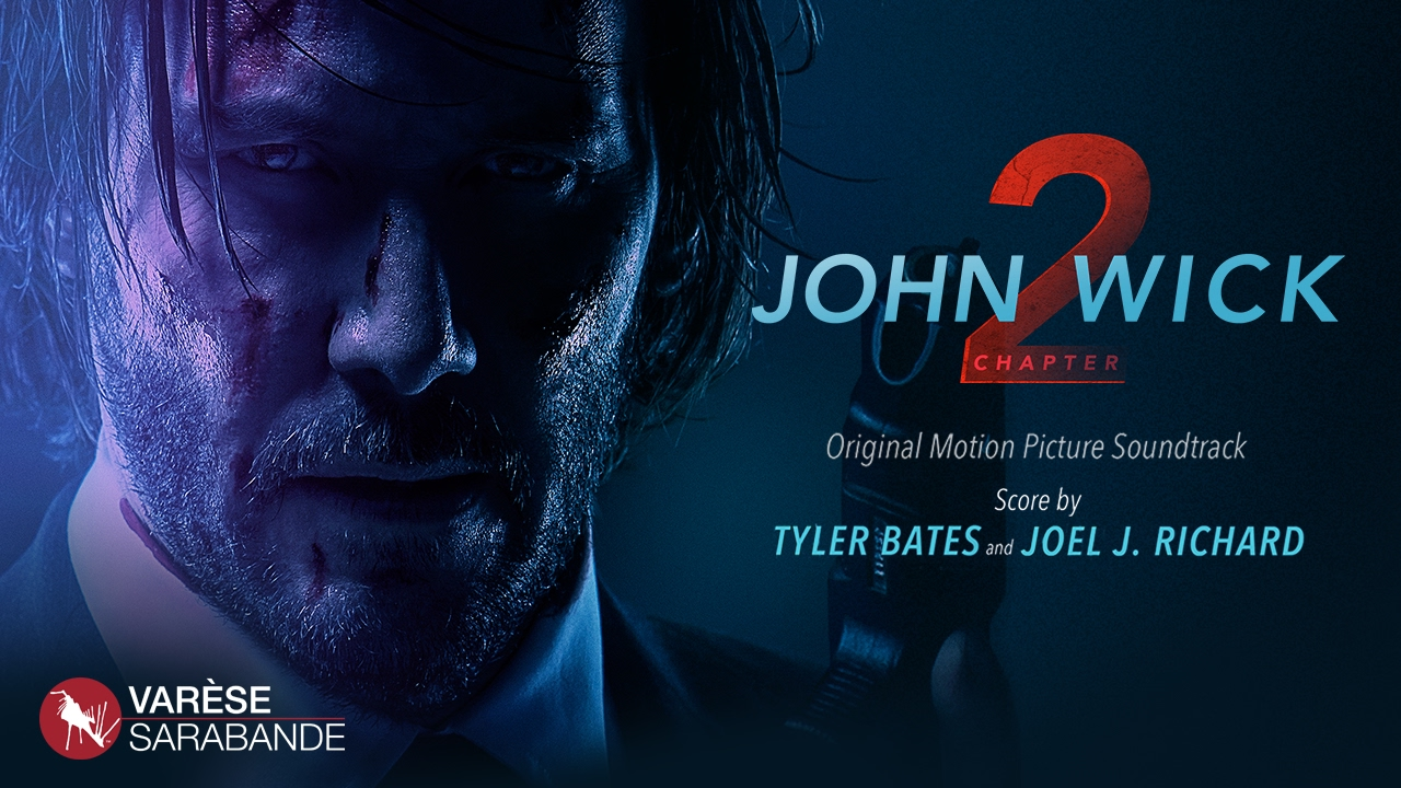 John Wick [Original Motion Picture Soundtrack] - AllMusic