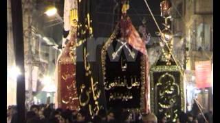 9th Muharram Jaloos Ancholi