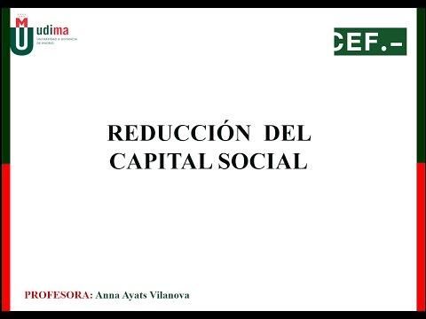 04  Reducir capital social