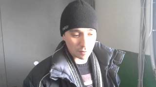 Наркоман был пойман сегодня в Дарницком р-н...26.01.2014