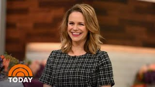 'Fuller House' Star Andrea Barber On Her Years Of Playing Kimmy Gibbler | TODAY
