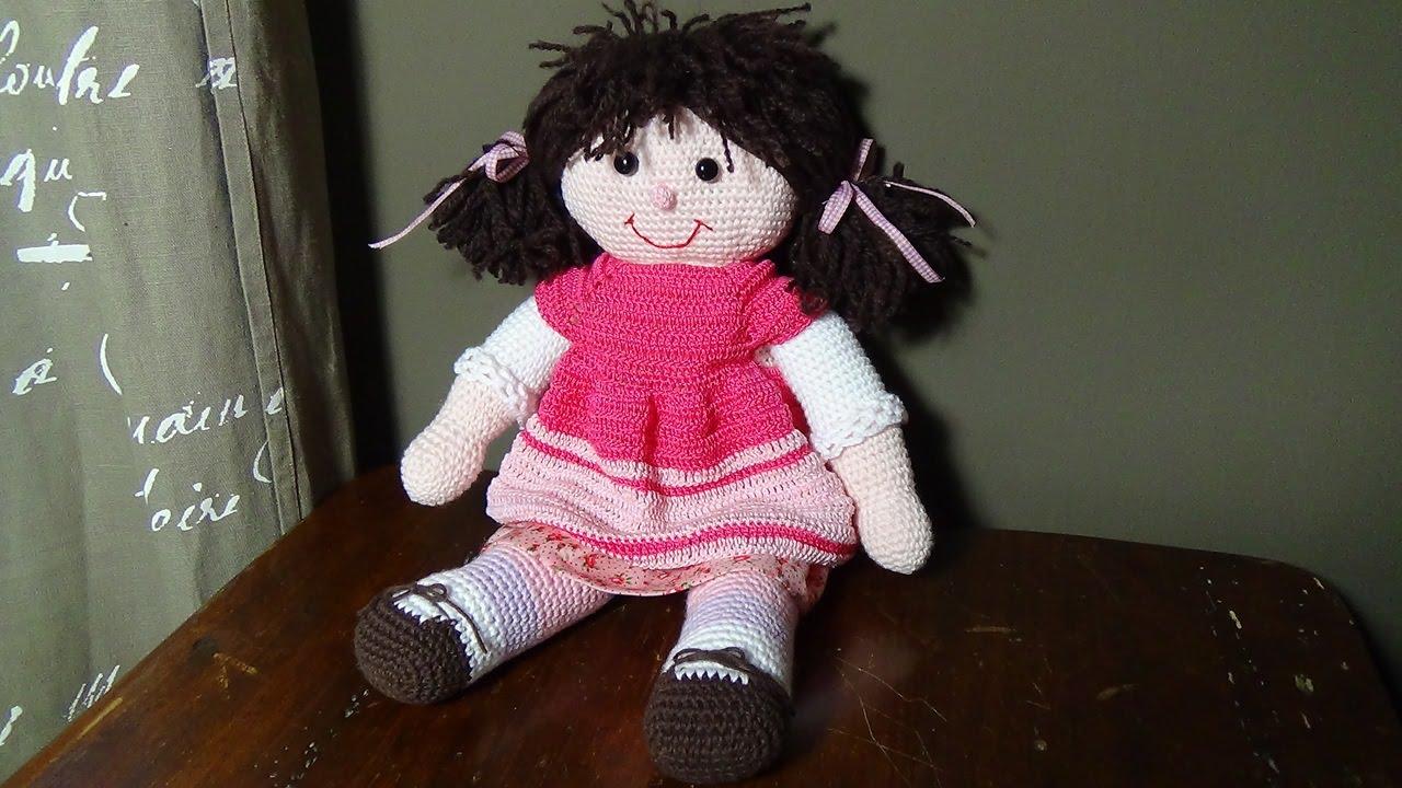 Bambola Alluncinetto Promo Youtube