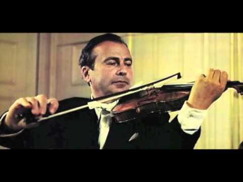 Henryk Szeryng plays Corelli's