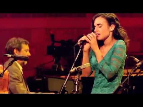 "Nina Simone ""Feeling Good"" cover by Andrea Motis"