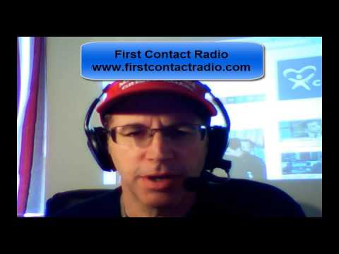 First Contact Radio 4/6/17 Cosmic Weather,Current  Events, Matthew 5