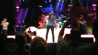 Train Concert 2012: Sing Together
