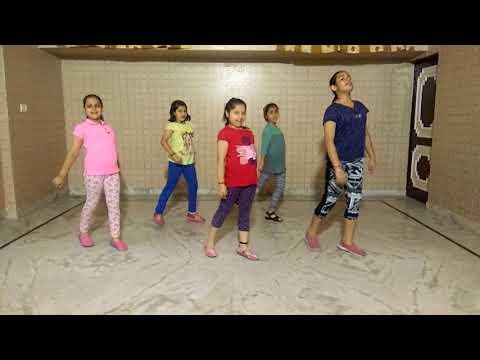 Jaani Tera Naa /Sunanda Sharma / New Punjabi Song / Choreography Romit Sawhney