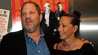 Harvey Weinstein: Social Engineering SCAPEGOAT? part1