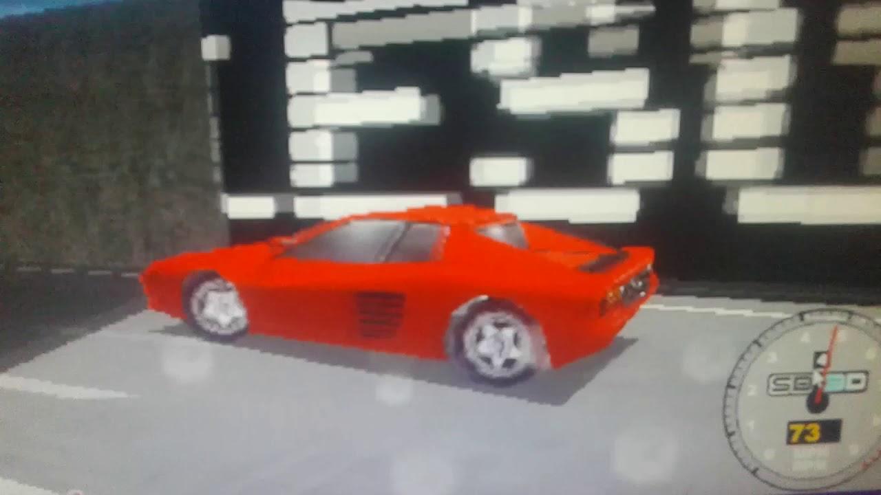 Super drift 3d 4