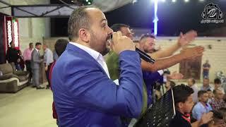 استقبال العريس محمد ابو حسن والفنانين شادي ومؤيد البوريني - اليامون 2018HD تسجيلات الزغلول