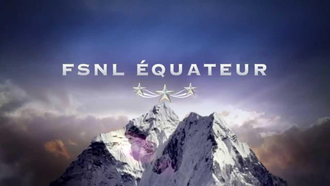 Équateur 2016 - Cinq Sommets - Vivez l'aventure!