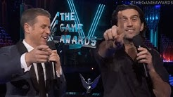 """A Way Out: Josef Fares says """"F**k the Oscars"""" and Reveals Gameplay  