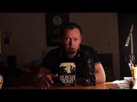 »Die rechte Hand des Teufels« von Kim Zupan – Besprochen von Christian Koch
