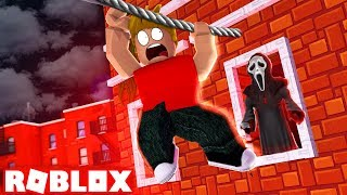 ESCAPE the MONSTER KILLER in ROBLOX!