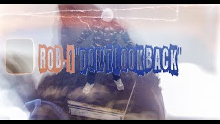 """""""Don't Look Back"""" Rob-1 [Official Music Video]"""
