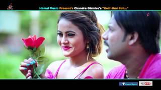 """New Adhunik Song """"Koili Jhai Final """"2074/2017/Ft.Rajiv shah,Raju Sarraf With lila Giri"""