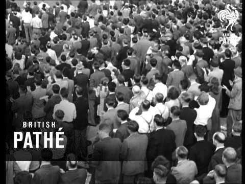 5 Th Test Match Cricket (1948)