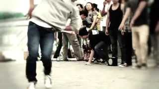 Freestyle crew - The skill collectors 2011
