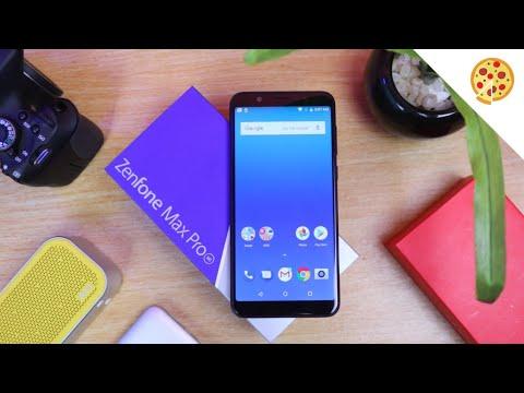 Unboxing Asus Zenfone Max Pro M1 - Lebih Murah!!