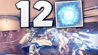 Destiny - 12 BLADEDANCERS FIGHTING !!!