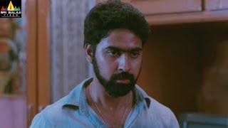 O Sthree Repu Raa Movie Ashish Gandhi Death Scene | Sri Balaji Video