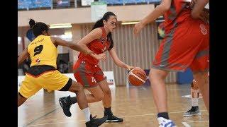 Melanesia Basketball Cup : Nouvelle-Calédonie - Îles Salomon