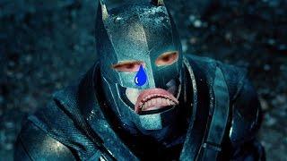первая любовь бэтмена
