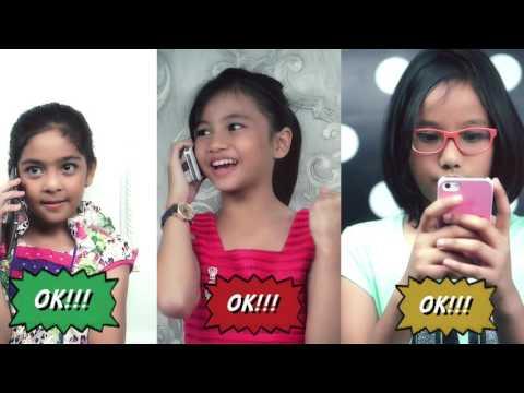 Clarice Cutie - Sahabat Slamanya ( Video Clip )