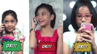 Clarice Cutie - Sahabat Slamanya ( Mp3 Clip )