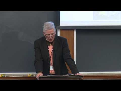 Harvard Food Law Society Forum on Food Labeling - Michael Roberts