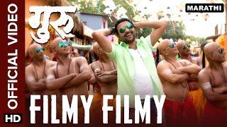 Filmy Filmy Official Video Song | Guru