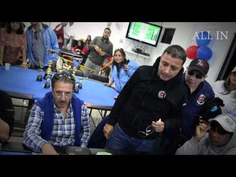 Torneo 20K Fiestas de Quito Parte II