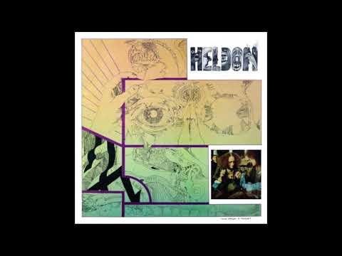 Heldon - Électronique Guerilla (Full Album)