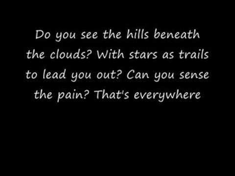 Angels & Airwaves - Heaven Lyrics - YouTube
